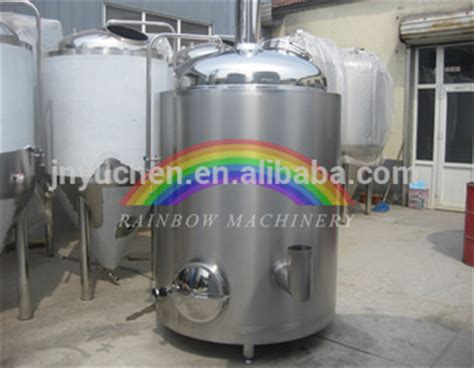 Recent Aa 1200l Pompa Filter Recent Aa 1200l 10 bbl 1200l direct brew kettle price buy cerveza tank insulated jacketed brew kettle