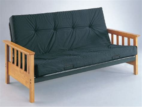 Mission Futon by Furniture Gt Bedroom Furniture Gt Futon Gt Mission Futon