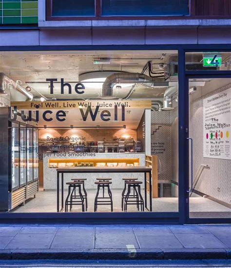 top 5 bars in london five of the best juice bars in london