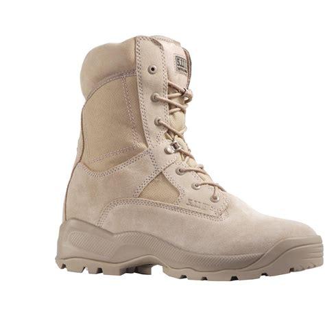 sepatu 5 11 boots s 5 11 tactical 174 atac 8 quot coyote boots 164976 combat