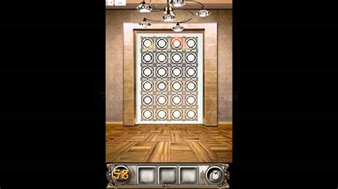 100 Floors Free Level 17 - 100 doors floors escape level 58 walkthrough guide