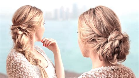 lilith moon josephine hairstyle tutoriol prom hairstyles wedding updo with braids bridal bridesmaid