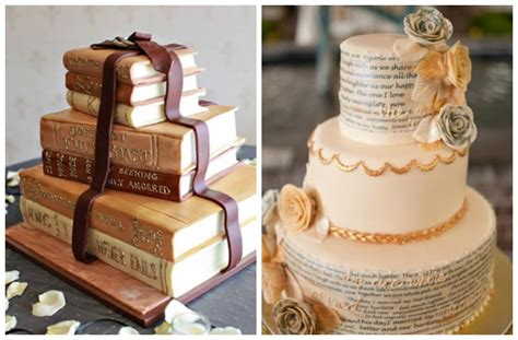 wedding cake book design library inspired wedding library inspired wedding ideas