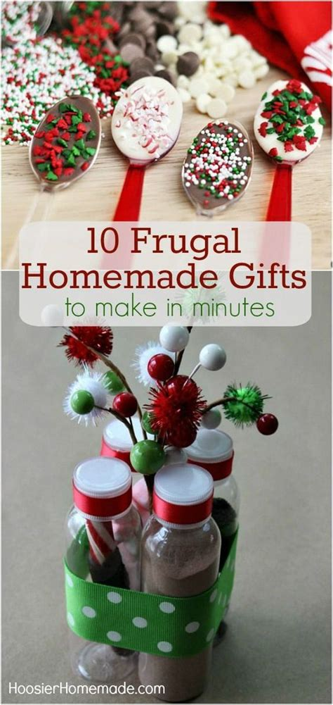homemade gifts frugal and wallets on pinterest