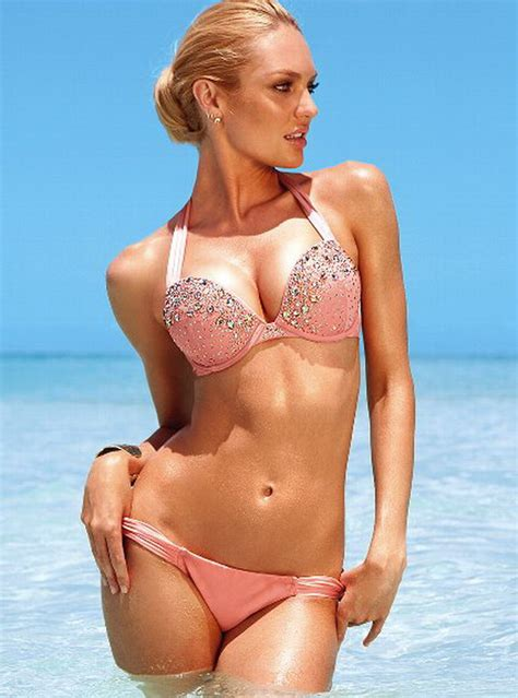 Get A Like A Bombshell by Bombshell Swim Tops By S Secret
