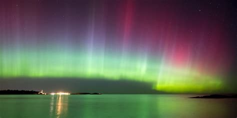 What Time Can We See The Northern Lights Tonight by Elisha Goldstein Ph D Look At A Time Lapsed Of