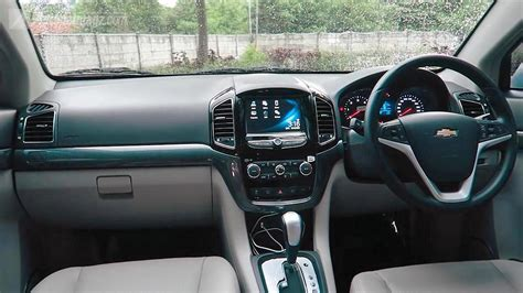 chevrolet captiva interior 2016 interior dashboard chevrolet captiva baru