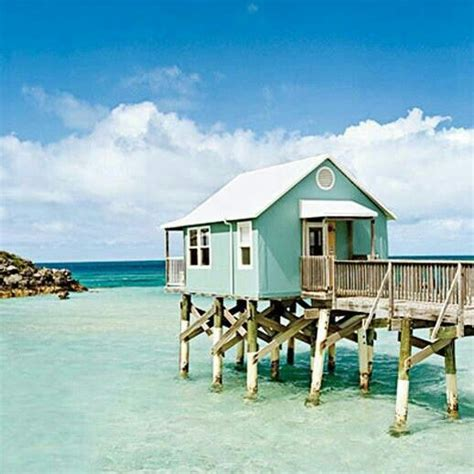 House Over Water | beach house over the water beach living pinterest