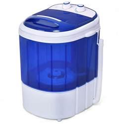 black friday best appliance deals costway mini portable washer washing machine 45 95 free