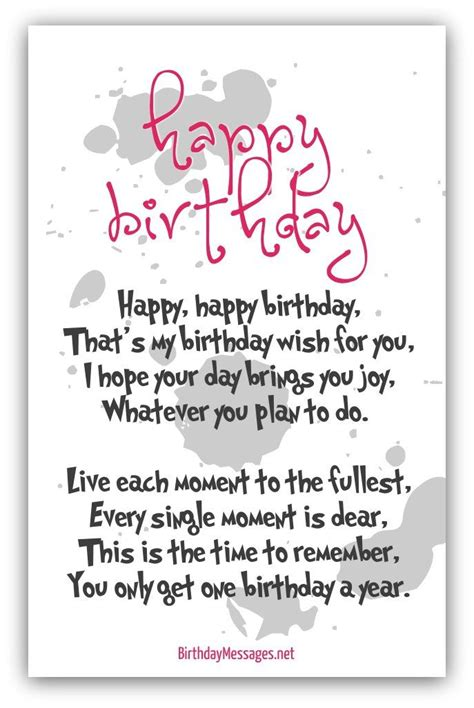 printable mom birthday cards uk 25 best ideas about birthday poems on pinterest mom