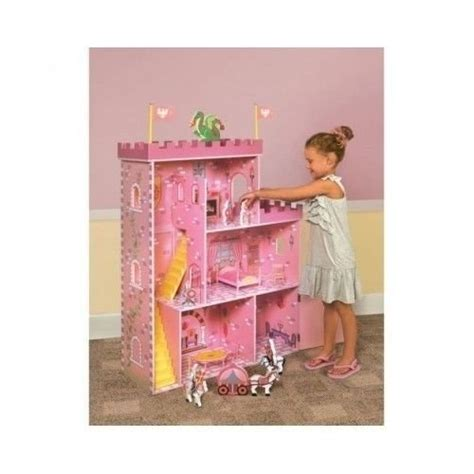castle doll house large doll house fantasy castle wooden dollhouse review mommy today magazine