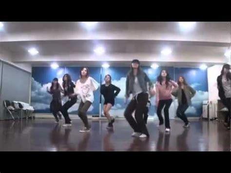 tutorial dance mr mr snsd snsd girls generation mr taxi mirrored dance practice