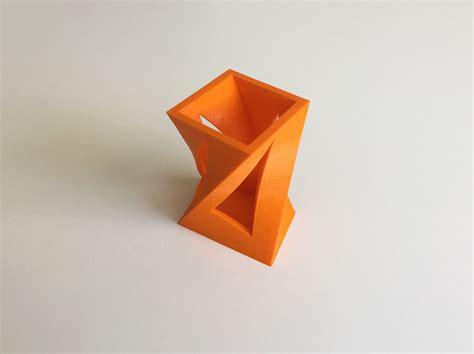 Vase Boxes by Box Vase 5 Free 3d Model 3d Printable Stl Cgtrader