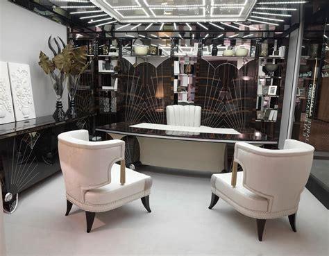 scrivanie di lusso scrivania classica di lusso per eleganti uffici idfdesign