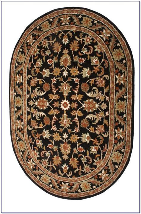 Circle Area Rug Oval Area Rugs 5x7 Rugs Home Design Ideas 1j72nnx7le