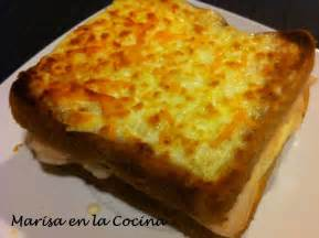 croque monsieur recipe dishmaps