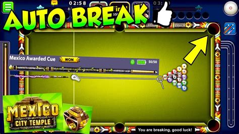 8 Ball Pool Giveaways Top - 8 ball pool auto break glitch how to break every time no hackcheat nine hacks