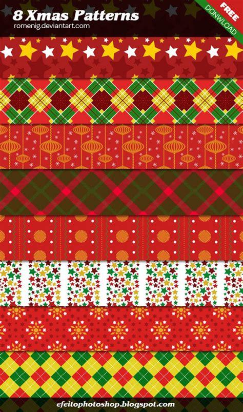 christmas pattern brushes photoshop professional free photoshop brushes for christmas design