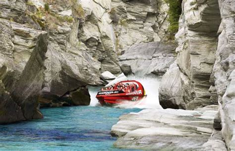 jet boat parts new zealand shotover river jet boating otago region te ara