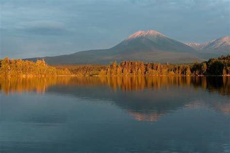 katahdin lake wilderness camps millinocket maine