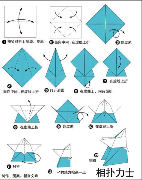 Www Origami Club - origami sumo