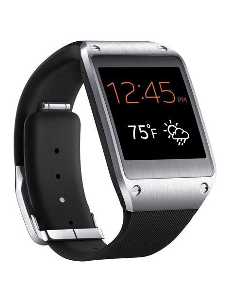 reloj smartwatch samsung galaxy gear importaciones west