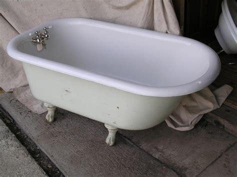 4 feet bathtub 4 foot clawfoot tub bathtub designs