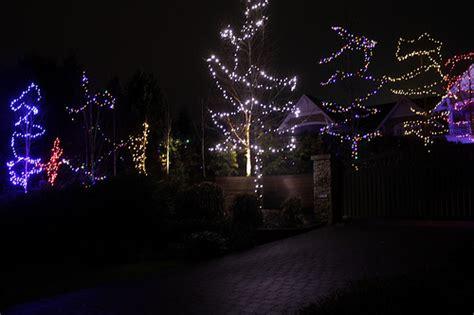 christmas light colour combinations light knights