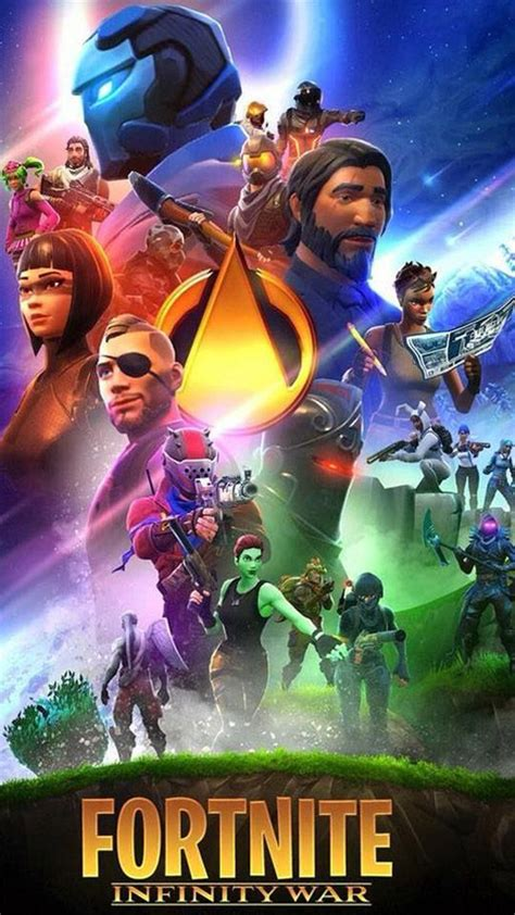 fortnite wallpapers  epic games fortnite video game