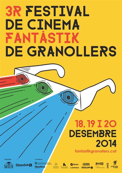 entradas cine granollers festivales de cine fant 193 stico tercer festival de cinema