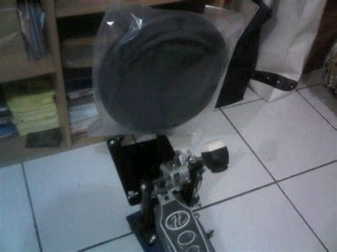 Harga Kick Pad kick pad drummer terbaik indonesia