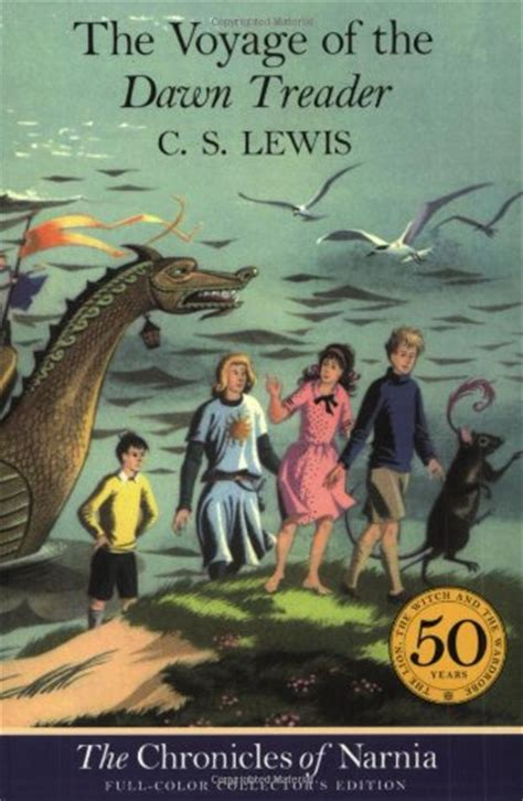 Narnia The Voyage Of The Treader The Storybook the chronicles of narnia the voyage of the treader mr curtis class
