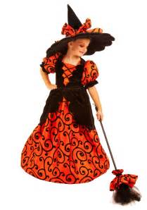 make witch costume halloween curly the witch costume