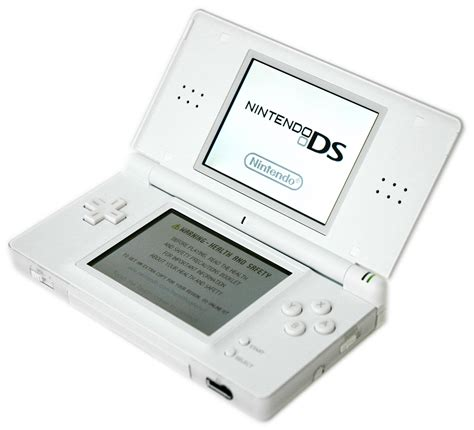 index of images nintendo ds lite polar white seattle