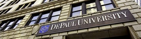 Uic Weekend Mba Program by Depaul Weekend Mba Now Offered At Loop Cus Metromba
