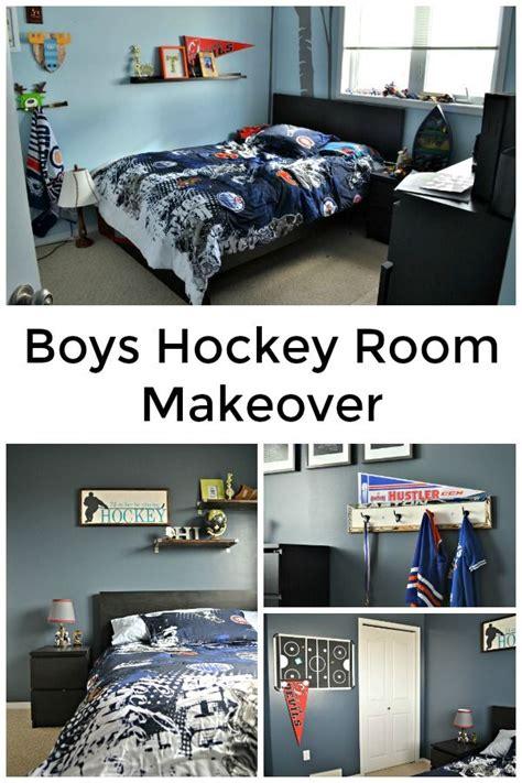 boys hockey bedroom 17 best ideas about boys hockey bedroom on pinterest