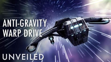 anti gravity existed unveiled watchmojocom