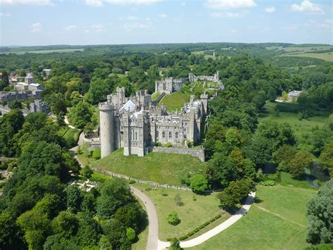 Arundel Search Arundel Castle Appoints Midnight Communications For Media Relations Caign The Drum