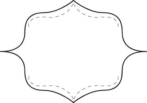cornici illustrator dashed frame free clip frames