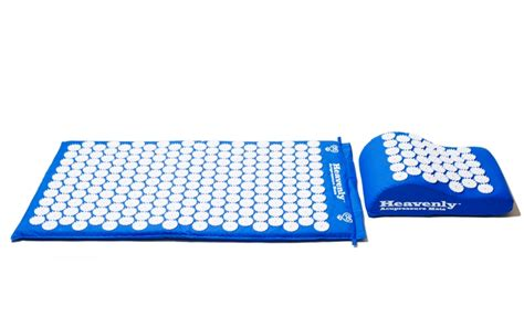 Acupressure Mat by Dr Oz Features Acupressure Mats On His Show Quot Best Advice