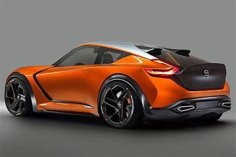 2019 Nissan Z Car by The 2019 Nissan 400z Will Turbo V6 With Up To