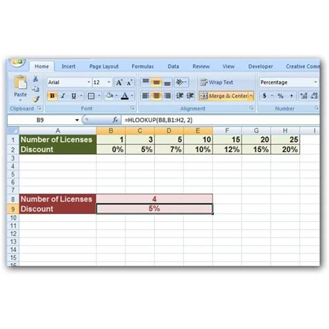 Pdf Index Match by How To Use Vlookup And Hlookup In Excel 2007 Pdf Vlookup