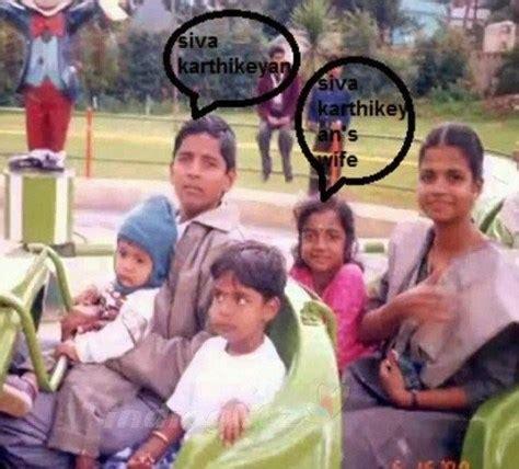 actor siva balaji biodata sivakarthikeyan family childhood photos celebrity