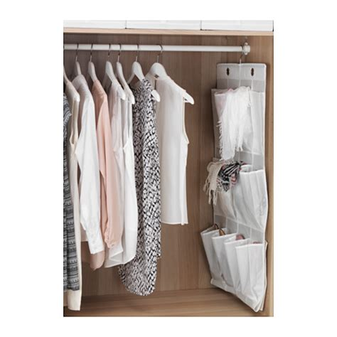 ikea hanging shoe storage skubb hanging shoe organiser w 16 pockets white ikea