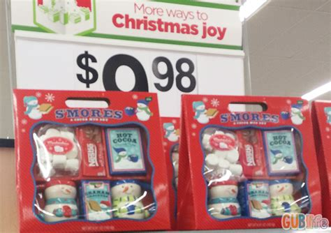 budget friendly last minute gifts at walmart gublife