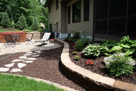 Inexpensive Backyard Ideas Marceladick Com Landscaping Backyard Ideas Inexpensive