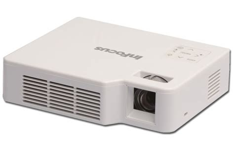 Infocus Led Projector infocus in1144 led press image