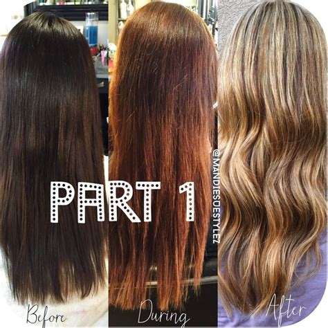 olaplex remove black 109 best beauty olaplex hair miracle images on pinterest