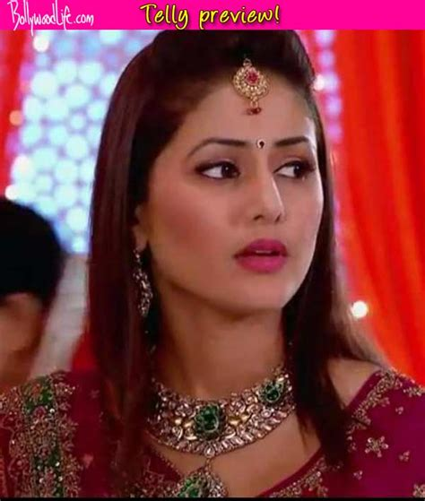 akshara hair stule yeh rishta kya kehlata hai who is giving akshara a hard