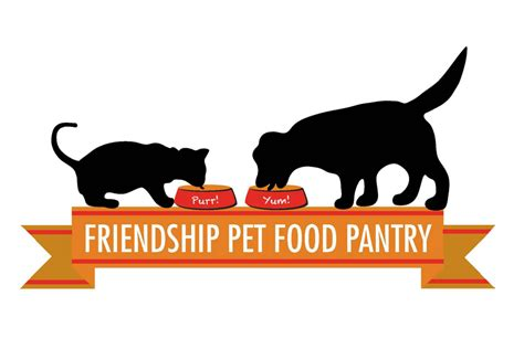 friendship pet food pantry keeping chicago families